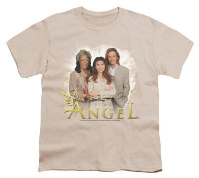 Youth: Touched By An Angel - An Angel