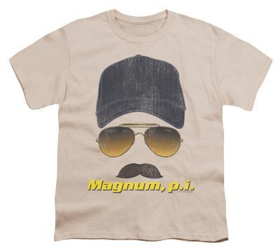 Youth: Magnum PI - Geared Up