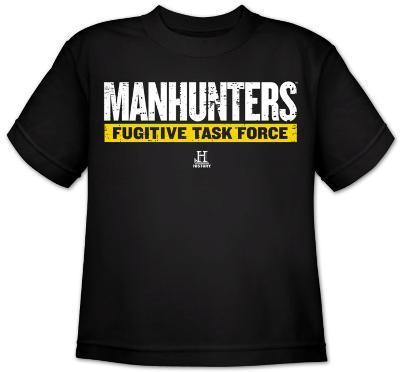 Youth: Manhunters - Logo