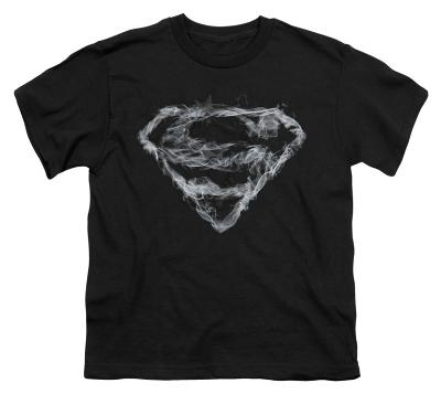 Youth: Superman - Smoking Shield