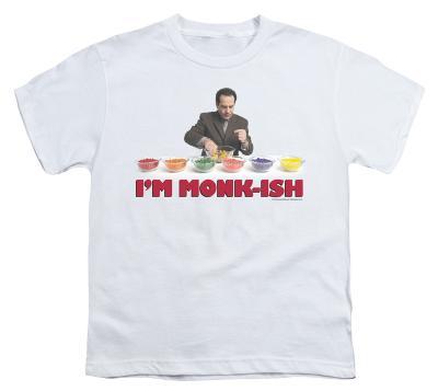 Youth: Monk - I'm Monk Ish