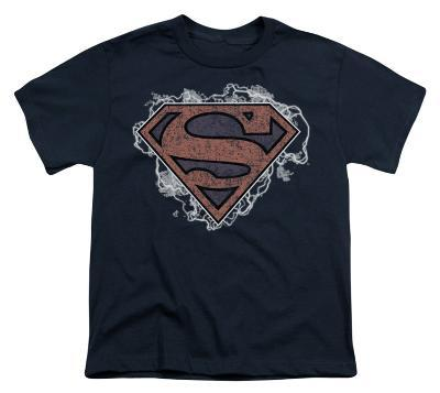 Youth: Superman - Storm Cloud Supes