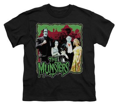 Youth: Munsters - Normal Family