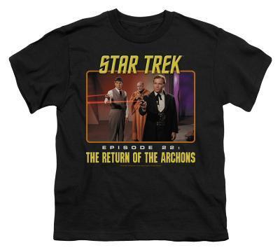Youth: Star Trek - Episode 22