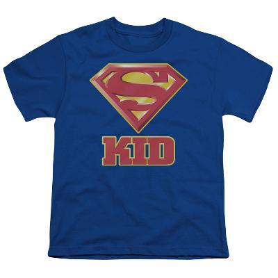 Youth: Superman - Super Kid