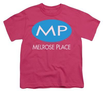 Youth: Melrose Place - Melrose Place Logo