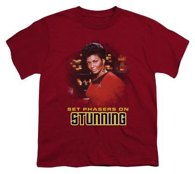 Youth: Star Trek - Stunning