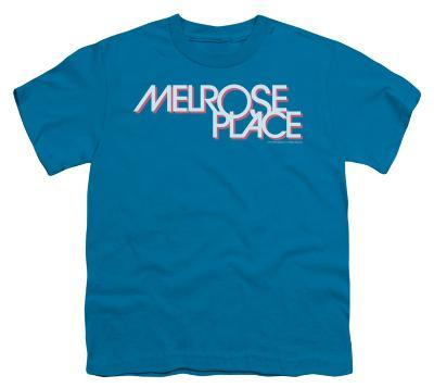 Youth: Melrose - Logo