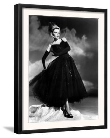 Presenting Lily Mars, Judy Garland, 1943