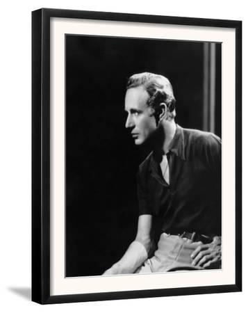 Leslie Howard, Mid-1930s