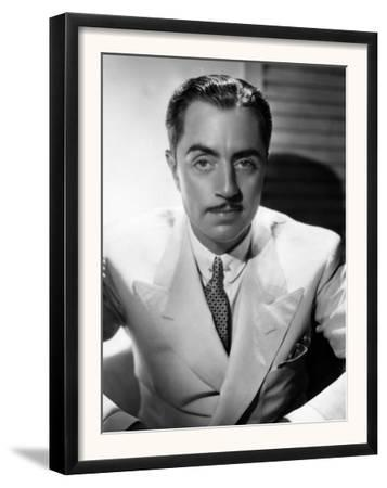 William Powell, 1935