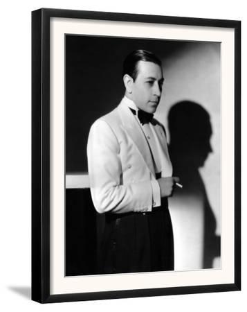 George Raft, c.1934