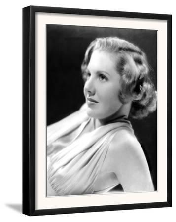 Jean Arthur, c.1938