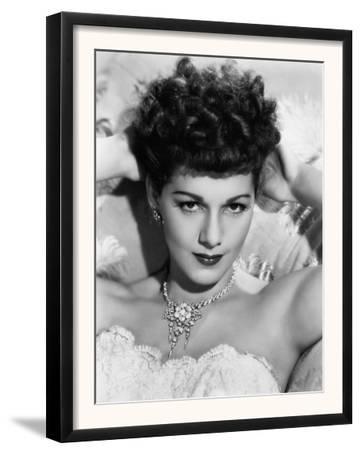 Maria Montez, c.1940s