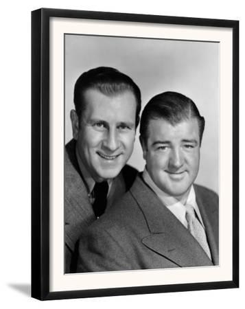 Little Giant, Bud Abbott, Lou Costello, 1946