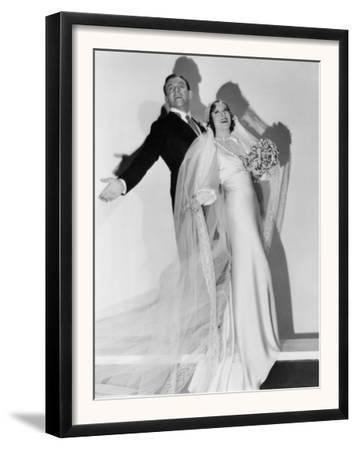 Many Happy Returns, George Burns, Gracie Allen, 1934