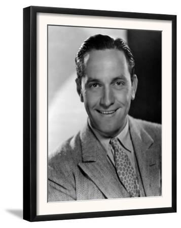 Fredric March, c.1940s
