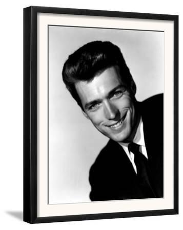 Clint Eastwood, 1954