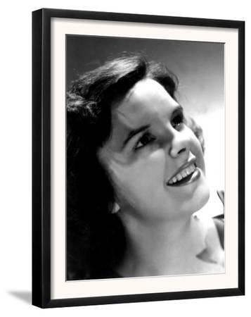 Portrait of Judy Garland