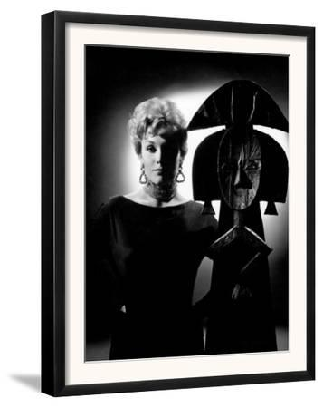 Bell, Book and Candle, Kim Novak, 1958