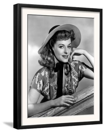 Suddenly it's Spring, Paulette Goddard, 1947