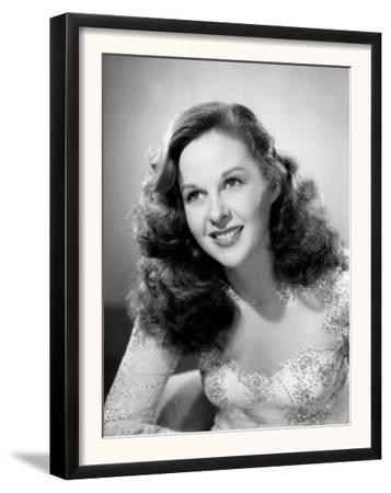Susan Hayward, 1947