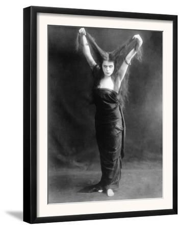 Sin, Theda Bara, 1915
