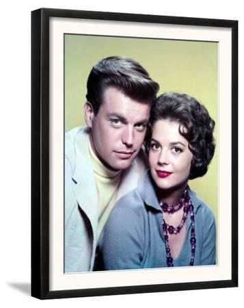 Robert Wagner, Natalie Wood in the 1950s