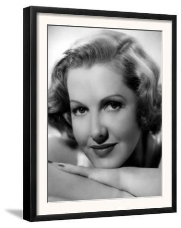 Jean Arthur, 1930s