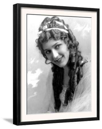 Mary Pickford, c.1918