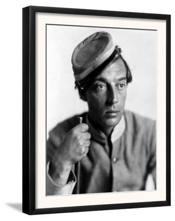 The General, Buster Keaton, 1927