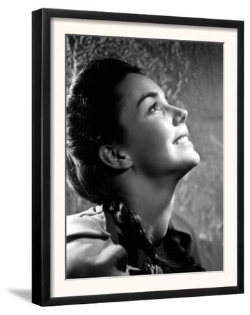 The Song of Bernadette, Jennifer Jones, 1943