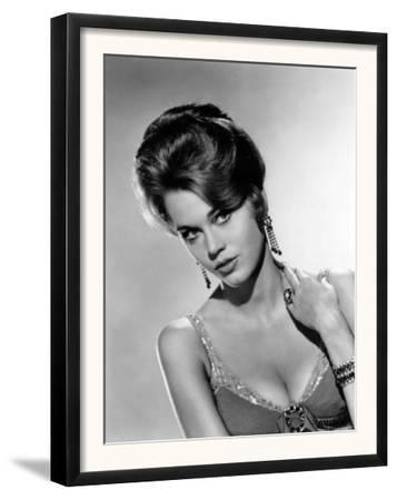Walk on the Wild Side, Jane Fonda, 1962