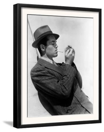 Henry Fonda, 1935