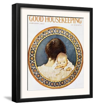 Good Housekeeping, January, 1922
