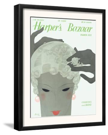 Harper's Bazaar, March 1932