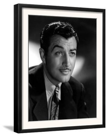 Johnny Eager, Robert Taylor, 1942