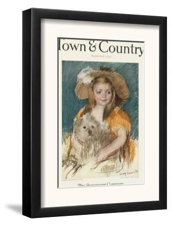 Town & Country, February 15th, 1923