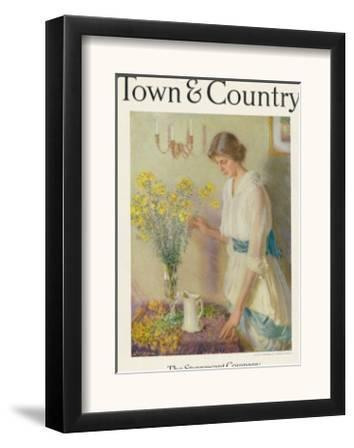 Town & Country, May 20th, 1918