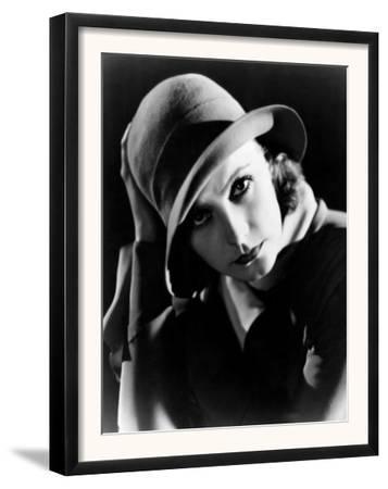 Inspiration, Greta Garbo, 1931