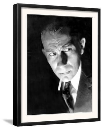 Erich Von Stroheim, 1922