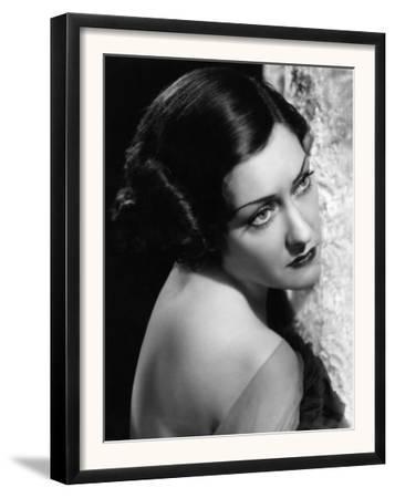 Gloria Swanson, c.1930s