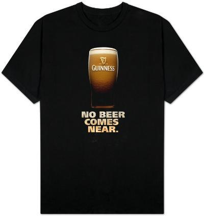 Guinness - No Beer Comes Near