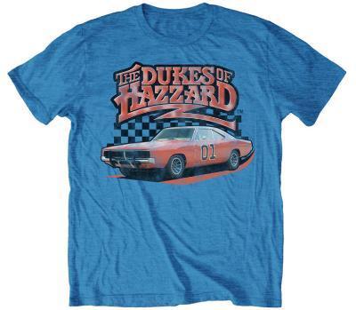 Dukes of Hazzard - No Peeps