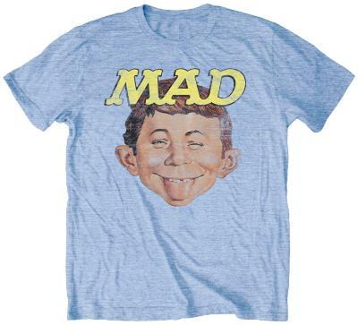 Mad Magazine Alfred Wink