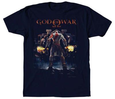 God Of War - Gates Of Olympus