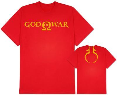God Of War - Cronos Banner