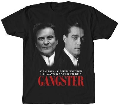 Goodfellas - As Far Back As I Could