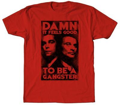 Goodfellas - Gangster Red