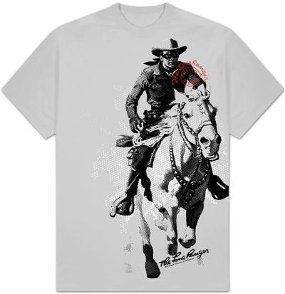 The Lone Ranger - Hi Yo